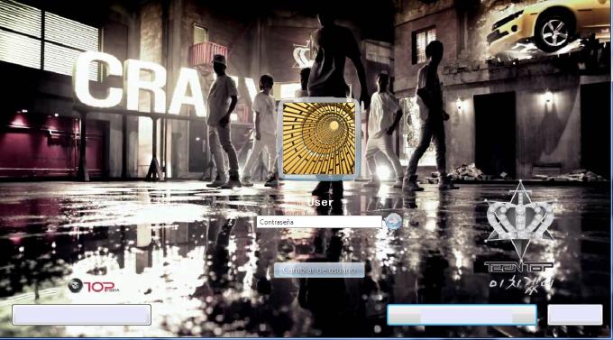 Teen Top Crazy Win 7 Theme Download My Kpop Pc