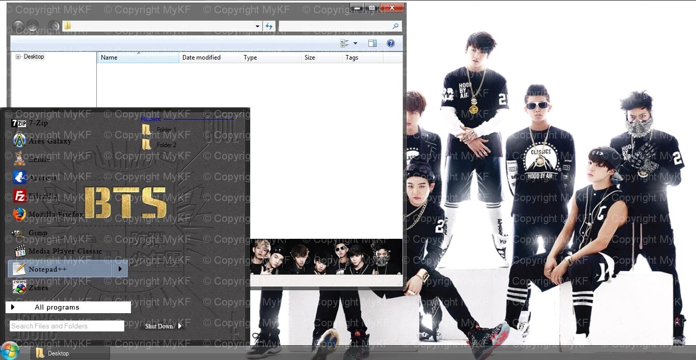 Google theme kpop exo - Google Theme Kpop Exo 19